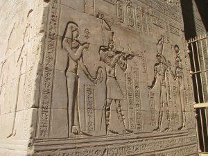 egipskie hieroglify