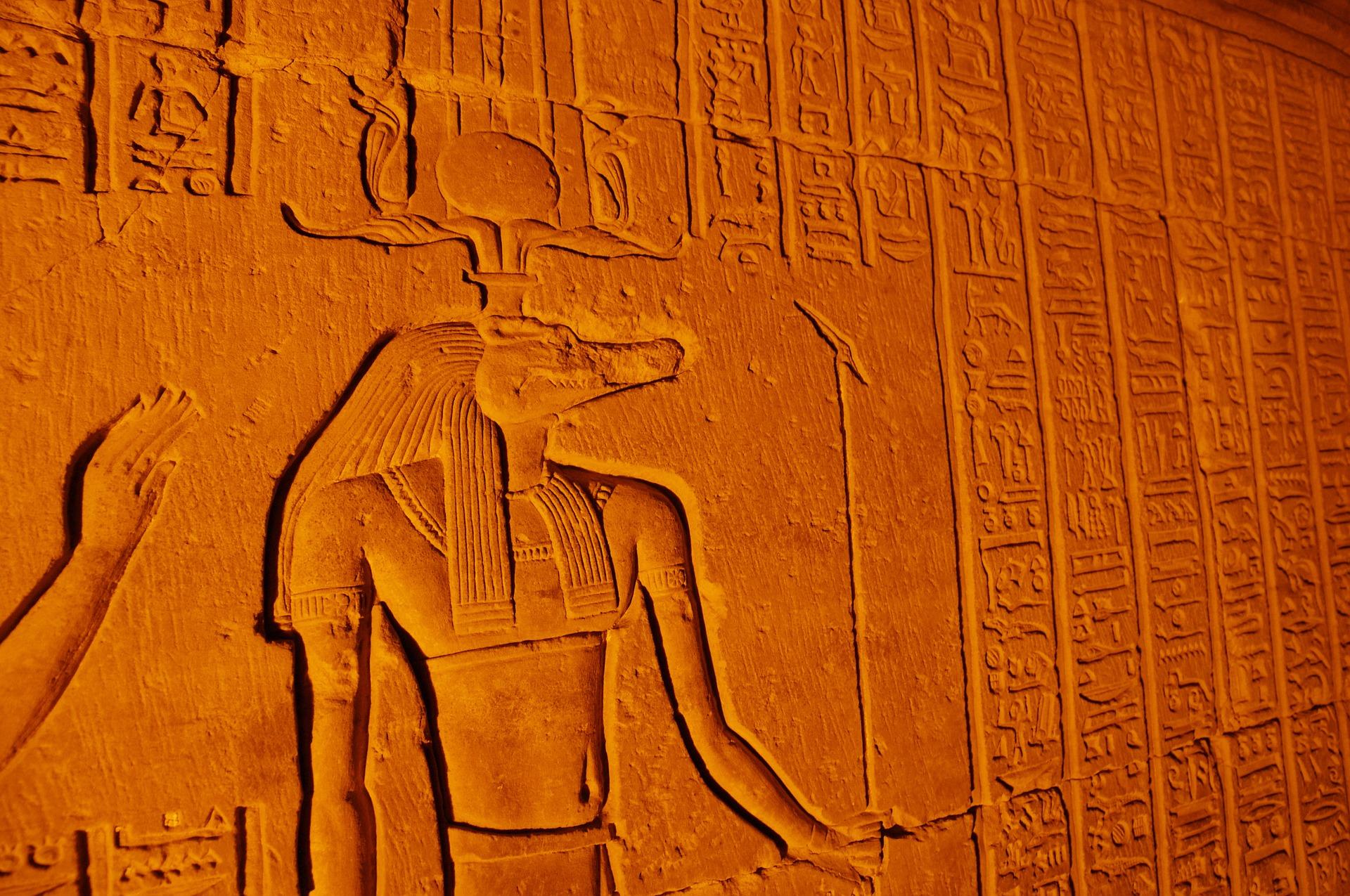 Wakacje z dziećmi w Egipcie