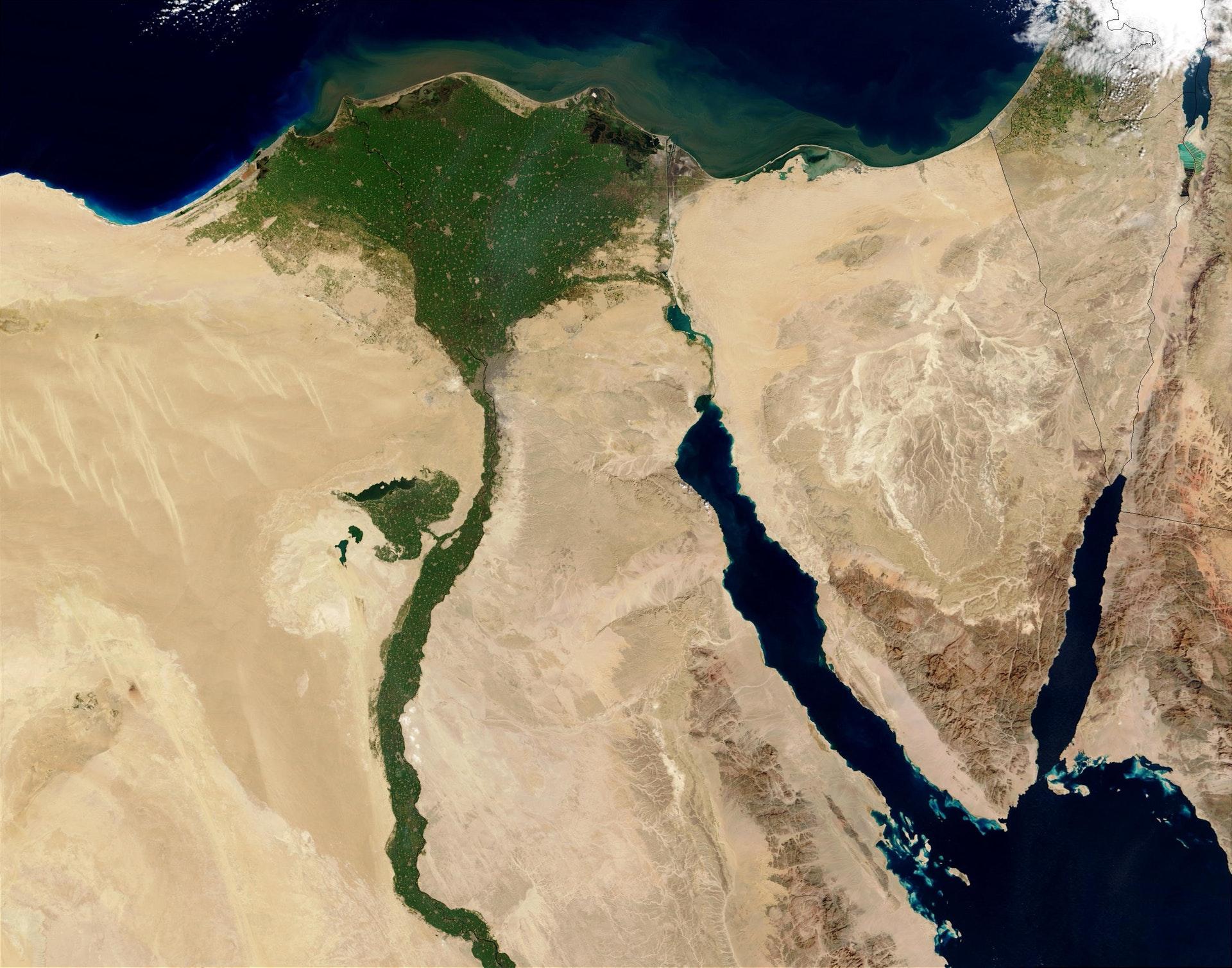 Wakacje w Egipcie – wybieramy najlepszy hotel