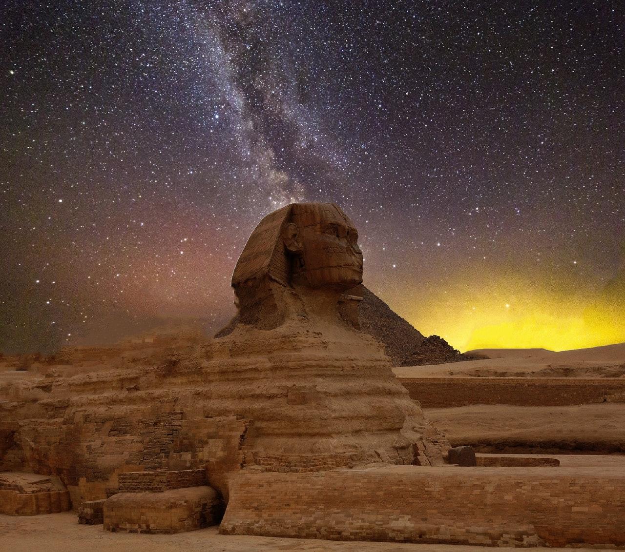 Wakacje wEgipcie – czywarto wybrać się tu na rodzinny wypoczynek?