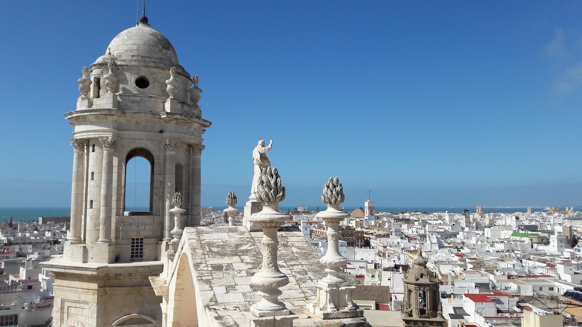 Najciekawsze miejsca na wakacje w Hiszpanii
