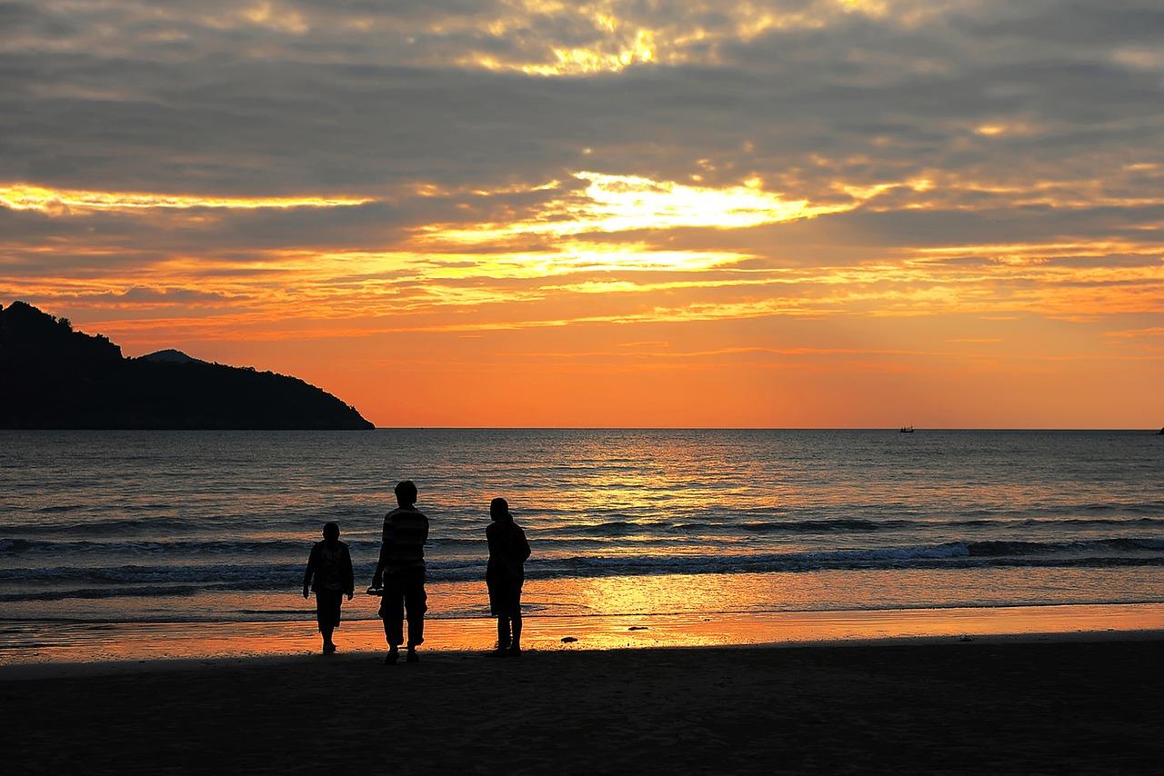 Słońce, plaża i morze w zasięgu ręki, czyli rodzinne wakacje w Bułgarii