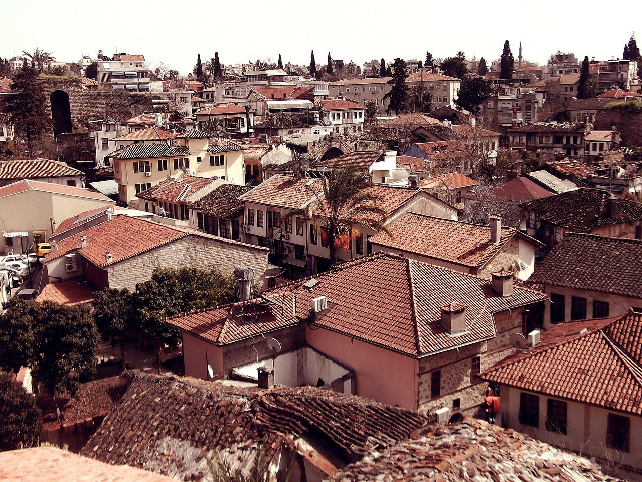 Co należy kupić podczas wakacji w Turcji?