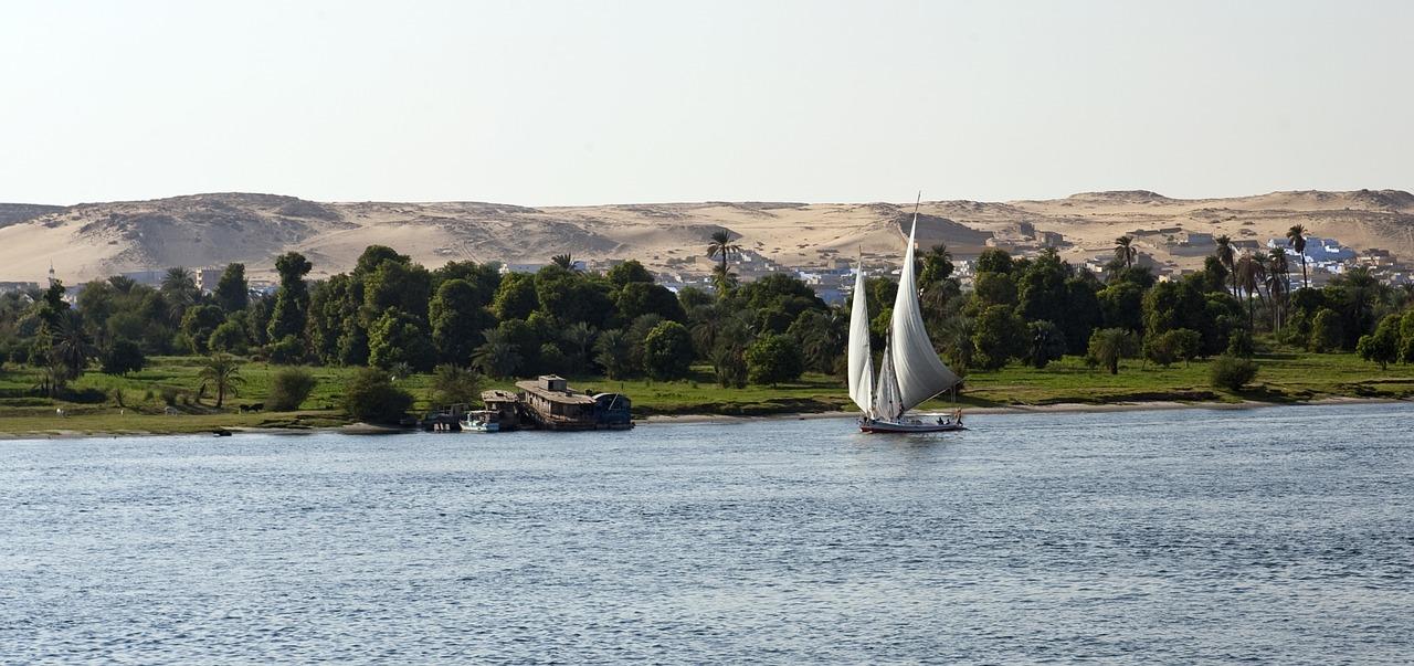 Najciekawsze miejsca w Egipcie – to trzeba zobaczyć!